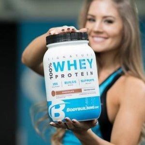 20% offSitewide @Bodybuilding.com