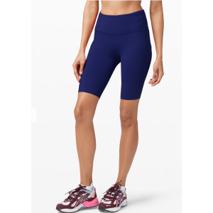 LululemonFast And Free Short 10