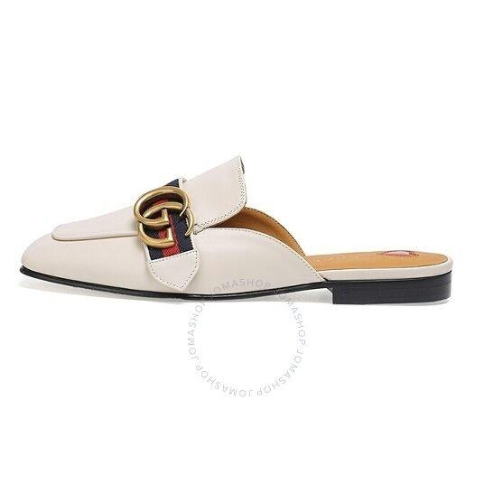 双G爱心穆勒鞋