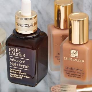 满额送黑钻面霜+眼霜Estee Lauder 全场美妆护肤品热卖 收小棕瓶等