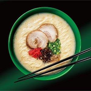 From $10.80Nissin RAOH Ramen Noodle Soup, Umami Tonkotsu, 3.53 Ounce, (Pack of 10) @ Amazon.com