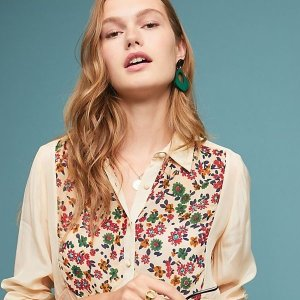 Extra 40% OffSale @anthropologie