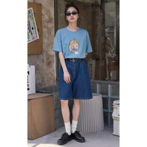 PRODSelfie Girl Graphic Short Sleeve T-Shirt