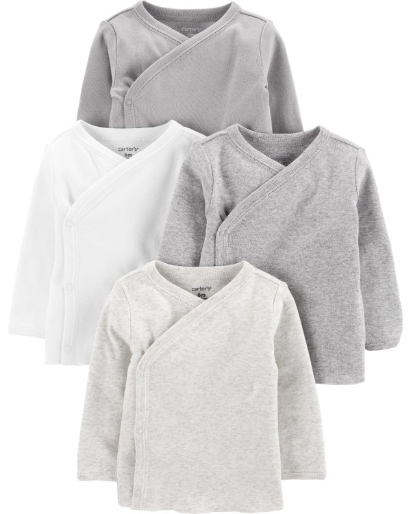 婴儿和尚服4件套