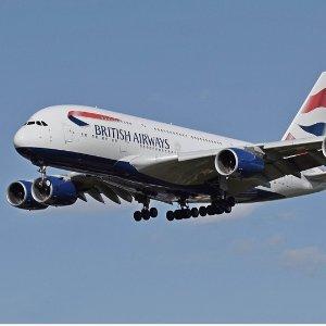 含税低至$385纽约至英国伦敦直飞往返机票超低价