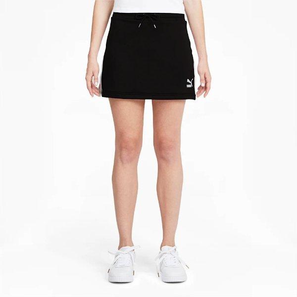 Iconic T7 女士运动短裙