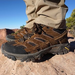 Extra 30% Off + Free ShippingExtra 30% off ALL Sale Styles @ Merrell