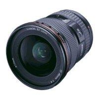 Canon EF 17-40mm f/4L 广角镜头