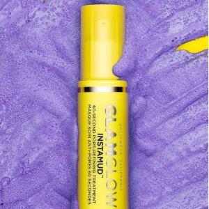Glamglow紫泡60秒速效清洁面膜 50 ml