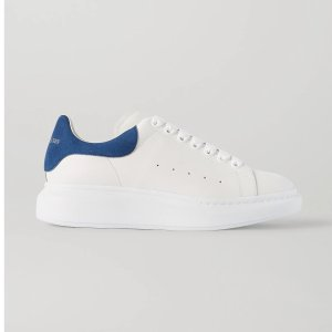 Alexander McQueen相当于美金$409,包税蓝尾小白鞋