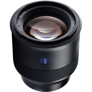 $1079ZEISS Batis 85mm f/1.8 Sony E 镜头