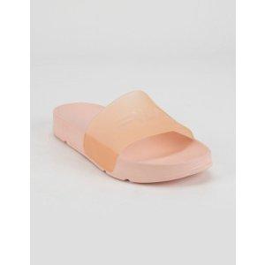 Fila拖鞋