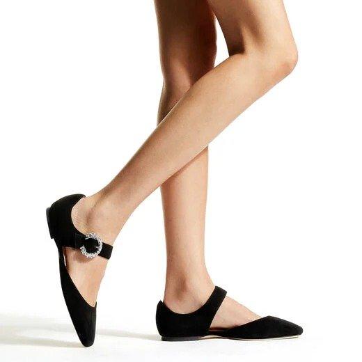GIN 平底鞋