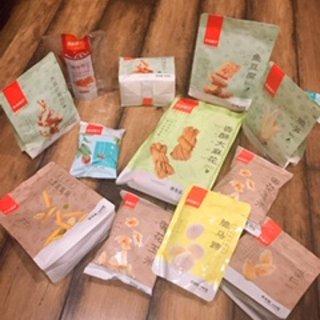 良品铺子零食大礼包测评 | 你的味蕾和钱包准备好了么?