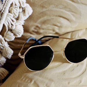 Up to 80% OffFendi Sunglasses @ Rue La La