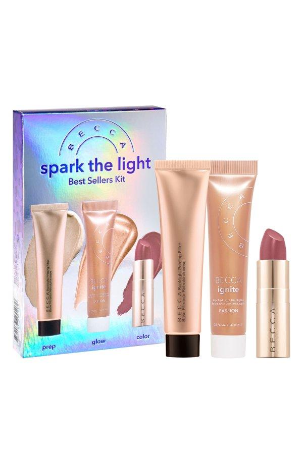 Spark Light 幻彩套装