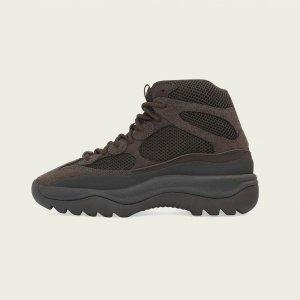 AdidasYZY DSRT 沙漠靴