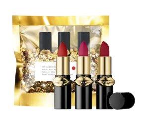 Pat Mcgrath: Mini MatteTrance™ Lipstick Trio