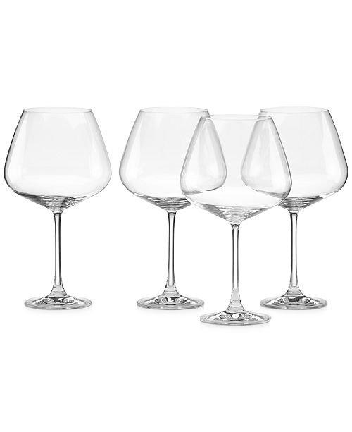 杯子4件套