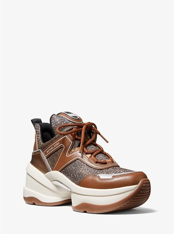 Olympia 运动鞋
