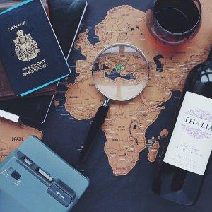 不可错过 旅行返现+旅行福利出行必备 5张超值的旅行信用卡