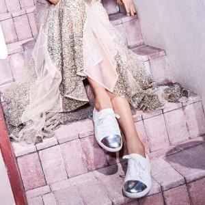 8折FitFlop官网 新款美鞋首单享优惠 超舒适