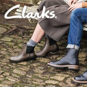 From $49.99select styles @ Clarks