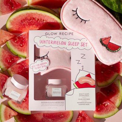 收抗老眼罩、网红助眠枕头喷雾