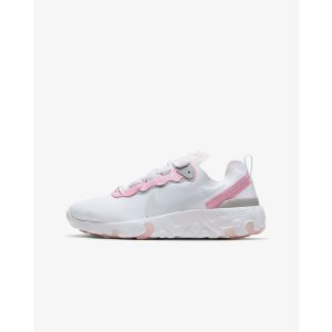 NikeRenew Element 55 女大童鞋