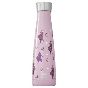 S'ip by S'wellDisney's Frozen 2 Brave Princess Anna Water Bottle by S'ip by S'well
