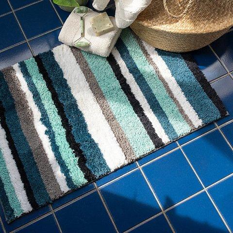 低至5折起  收全新长款上新:Simons 浴室地垫 浴缸防滑垫  打造清爽干净浴室