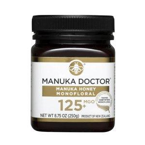 Manuka Doctor125 MGO Manuka Honey 8.75 oz