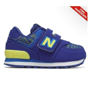 Up to 70% Off Memorial Day Sale For Kids Shoes @ Joe's New Balance Outlet
