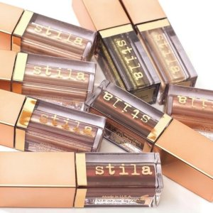 Last Day: Glitter & Glow Liquid Eye Shadow @ Stila Cosmetics