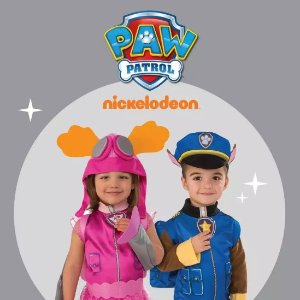FreeTarget Store Events : Paw Patrol Trick-or-Treat