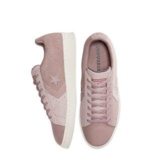 Converse香芋紫 帆布鞋
