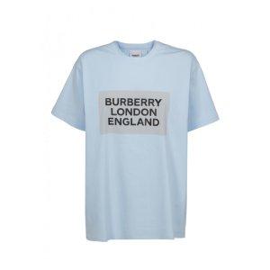 BurberryLogo上衣