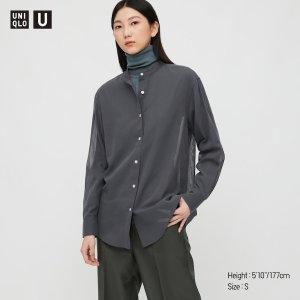 UniqloU系列衬衣