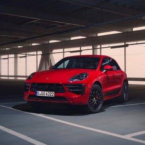 富豪的小众玩具2020 Porsche Macan GTS 高性能SUV发布