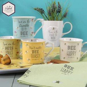 低至5折Twinings 散装茶、风味茶、泡茶配件好折 收精致可爱茶杯
