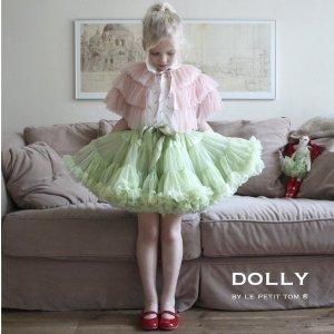 低至7.5折+满额最高享8折折扣升级:AlexandAlexa 超梦幻蓬蓬公主裙 Dolly by le petit tom 促销