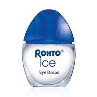 Rohto Ice 缓解多种症状眼药水 3瓶