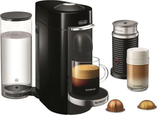 VertuoPlus Deluxe 咖啡机套装