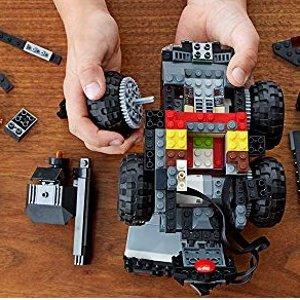 低至$15.99史低价:LEGO DC Super Heroes 系列拼搭玩具特卖