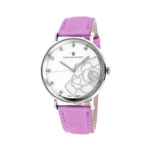 4e370fbd CALVIN KLEIN Delight Women's Watch $65 was $369 82% OFF | iSaveToday