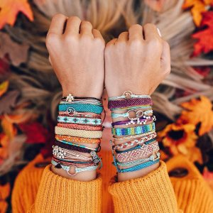 50% Off Sitewide + Free ShippingBlack Friday Early Access @Pura Vida Bracelets