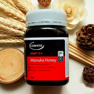 难得5折  $65.97即入15+Comvita 新西兰国宝级纯天然蜂蜜  调理肠胃、抗氧化