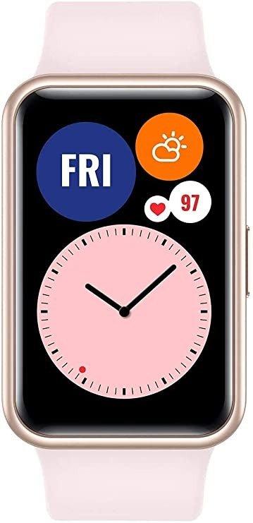 WATCH FIT 智能手表
