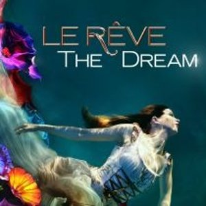 LE REVE - The Dream 梦幻秀