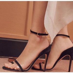 低至4.5折SERGIO ROSSI 精选美鞋专场